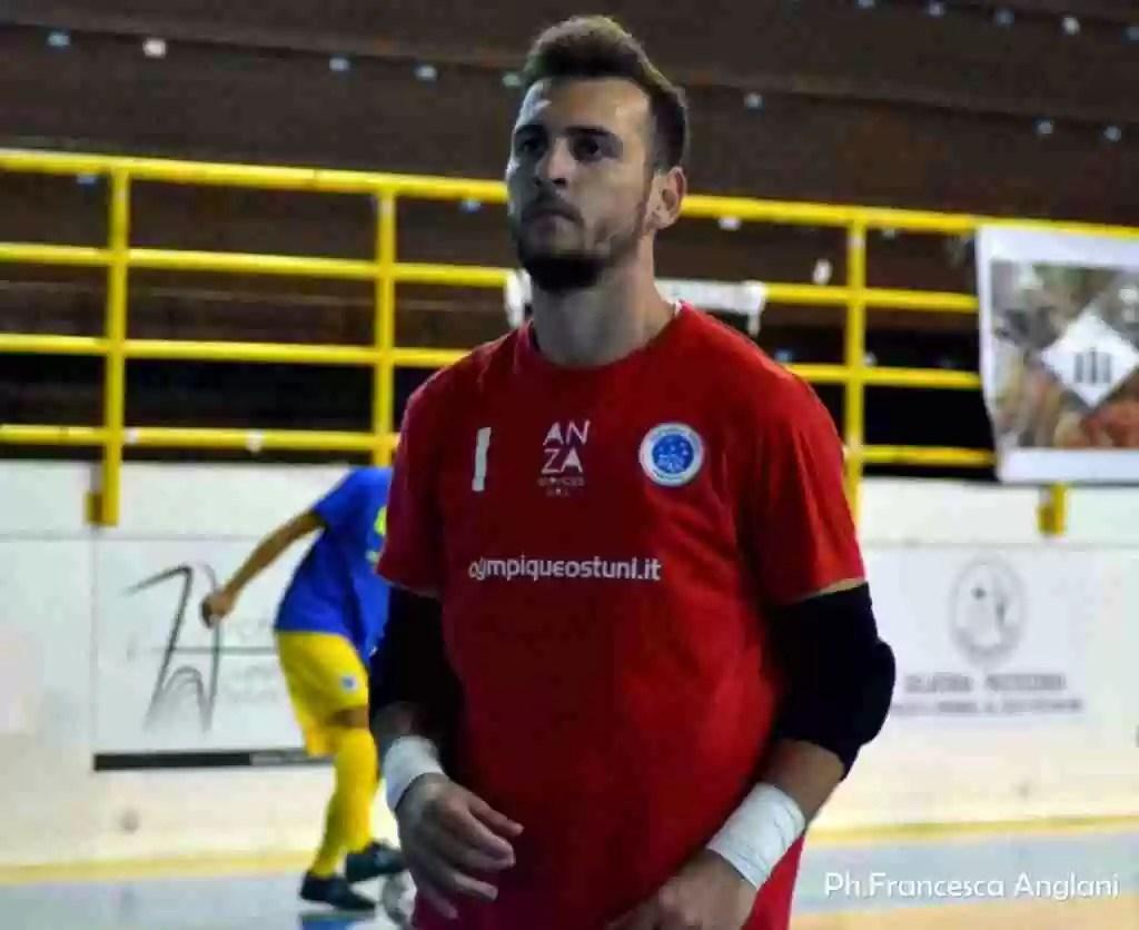 Francesco Caramia