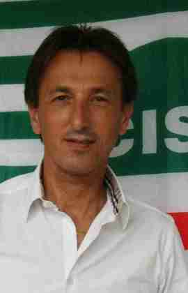 Giuseppe Lacorte Cisl