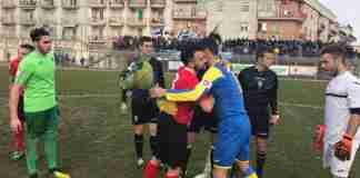 Calcio Ostuni Fasano 2017 1