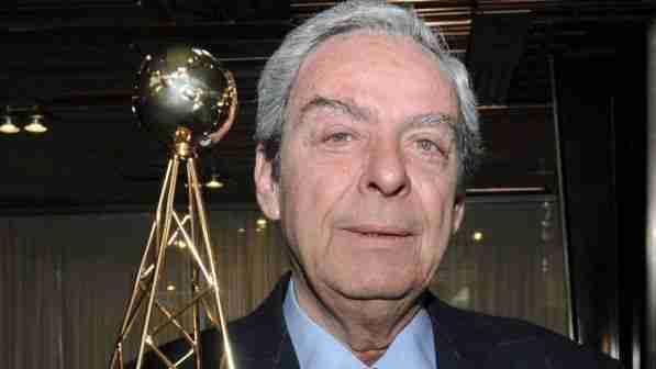 Tv: è morto Daniele Piombi, aveva 83 anni
