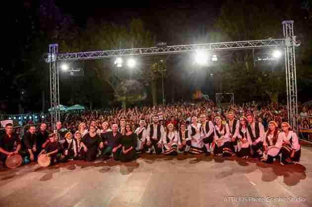 I Sapori del Folklore 2017