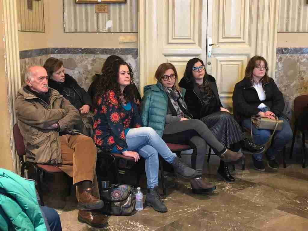 Consiglio Comunale 2018 febbraio 10