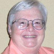 Sister Barbara Becnel