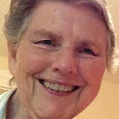 Sister Donna Hyndman