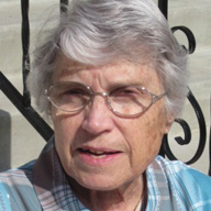 Sister Madonna O'Hara