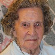 Sister Mary Ann Luth