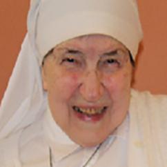 Sister Miriam Teresa Graczak