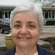 Sister Mercedes Videira