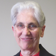 Sister Regina Marie Fronmüller