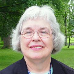 Sr. Theresa Davey, OSU