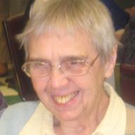 Sister Betty Carpentier