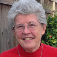 Sister Mary Anne Holmes