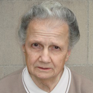 Sister Pauline Belanger