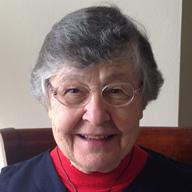 Sister Theresa Sarich