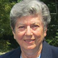 Sister Virginia Cirone