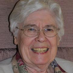Sister Joan Bretz