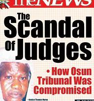 compromised judiciary in Nigeria