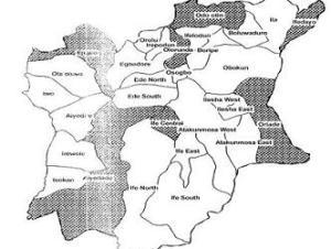 osun local govs