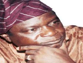 Gov. Oyinlola Olagunsoye of Osun State