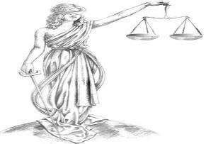 Themis - goddesss of divine justice