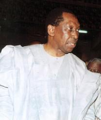 Hon. Justice Mohammed Uwais (rtd)