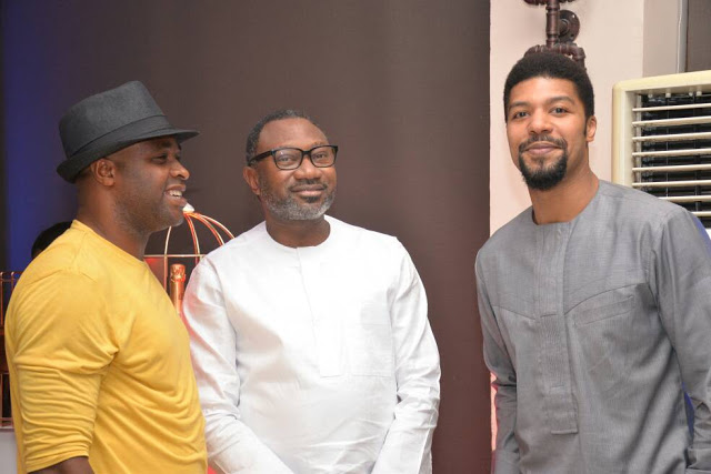 Nigeria's Influential Personalities Storm Tolani Otedola's Music Showcase