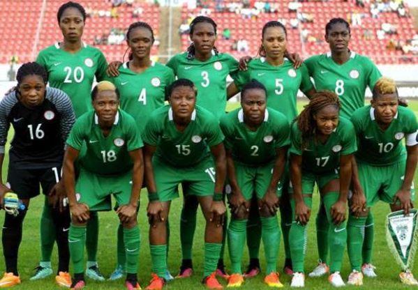 WAFU Semi-Final: Nigeria Out On Penalties - OsunDefender
