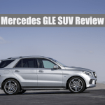 Review Of The Mercedes Benz Gle Suv Features Price Comparison Osv