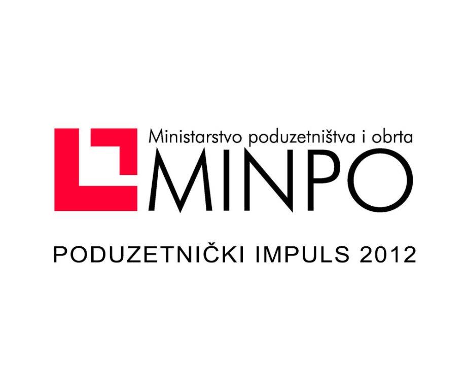 Poduzetnički impuls 2012