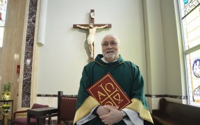Deacon Dominic Cerrato