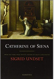 Catherine of Siena book