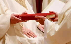 CHICAGO ORDINATION