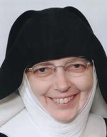 Mother Mary Anne