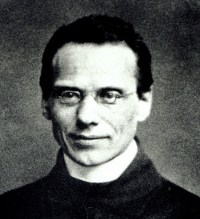 BLESSED FRANCIS SEELOS PICTURED IN UNDATED PORTRAIT