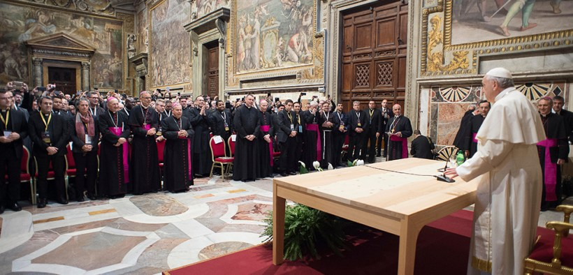 POPE FRANCIS MISSIONARIES MERCY