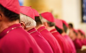 GERMAN BISHOPS ASSEMBLY