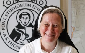 DOMINICAN SISTER HELEN ALFORD