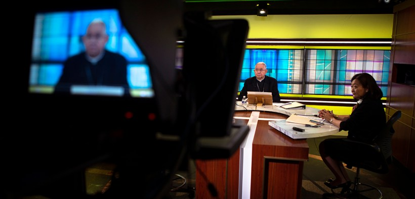 USCCB NEWS CONFERENCE