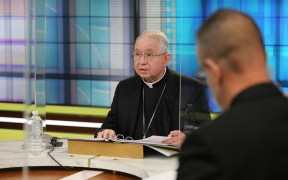 U.S. BISHOPS VIRTUAL MEETING
