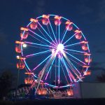 Strates Midway Show Brings Ferris Wheel Back to Harborfest