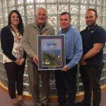 Thank you, Oswego County Youth Bureau