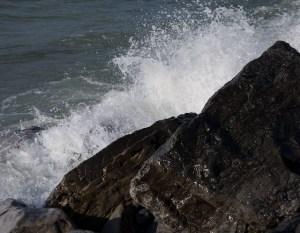 Lake Ontario Waves