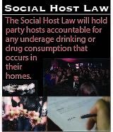 New law holds large party hosts accountable