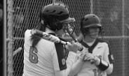 Softball enters SUNYAC playoffs strong, splits day one games, 1-1
