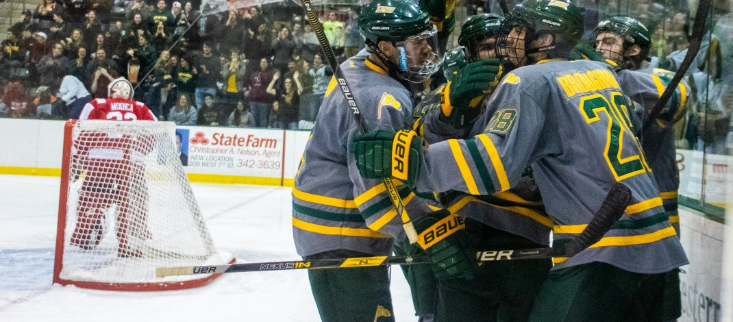 Laker Gameday Preview: Men's hockey vs. Carleton Place Canadians (CCHL) [Exhibition]