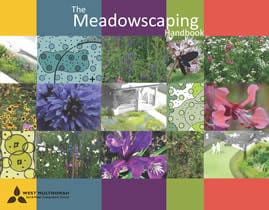The Meadowscaping Handbook, by the West Multnomah Soil & Water Conservation District