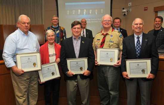 Lake Oswego's Unsung Heroes of 2015