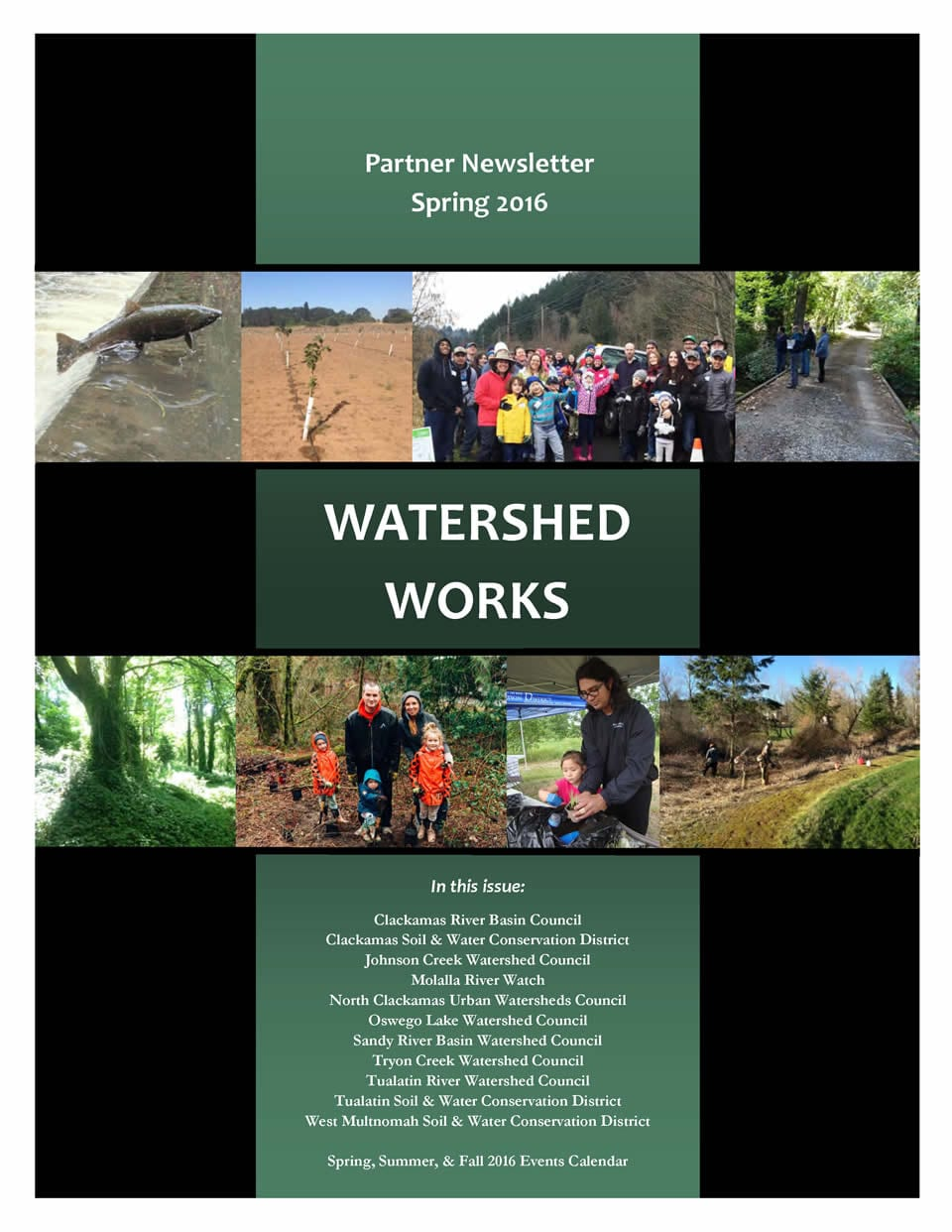 WATERSHED WORKS