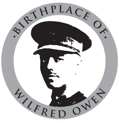 War poet, Wilfred Owen