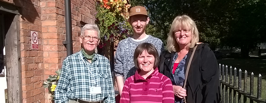 Guided Tours Oswestry